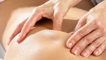 Massage website 3