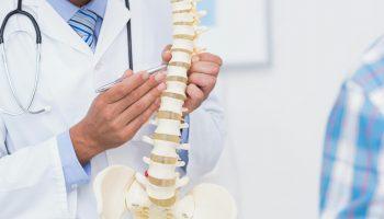 Spine Website